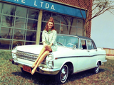 Photos of Chrysler Esplanada 1968