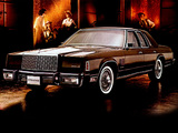 Chrysler Fifth Avenue 1980 wallpapers
