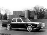 Images of Chrysler Fifth Avenue 1984–89