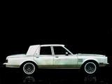 Photos of Chrysler Fifth Avenue 1984–89