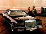 Photos of Chrysler Fifth Avenue 1980