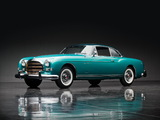 Chrysler GS-1 Coupe Concept 1954 photos