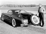 Chrysler DElegance Concept Car 1953 images