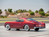 Chrysler DElegance Concept Car 1953 wallpapers