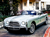 Images of Chrysler Thomas Special SWB Concept Car 1952