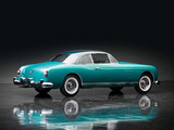 Images of Chrysler GS-1 Coupe Concept 1954