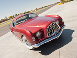 Images of Chrysler DElegance Concept Car 1953