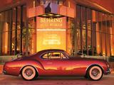 Images of Chrysler DElegance Concept Car 1953