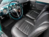Photos of Chrysler GS-1 Coupe Concept 1954