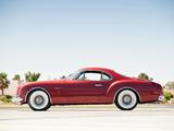 Photos of Chrysler DElegance Concept Car 1953