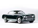 Chrysler Thomas Special SWB Concept Car 1952 wallpapers