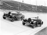 Chrysler Imperial Lightweight Roadster (L80) 1929 & Imperial Roadster (L80) 1928 images