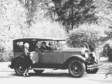 Chrysler Imperial Touring 1930 images
