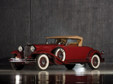 Chrysler Imperial Roadster by LeBaron (CG) 1931 images