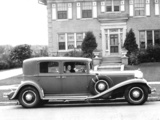 Chrysler CG Imperial Sedan 1931 images