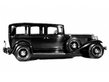 Chrysler Imperial Eight Sedan-Limousine (CG) 1931 images