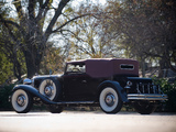 Chrysler Imperial Convertible Victoria by Waterhouse (CG) 1931 photos
