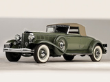 Chrysler Imperial Convertible Coupe by LeBaron (CL) 1932 photos
