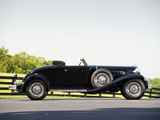 Chrysler Imperial Roadster by Bohman & Schwartz (CH) 1932 pictures