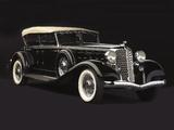 Chrysler Imperial Sport Phaeton by LeBaron (CL) 1933 photos