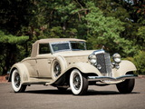 Chrysler Custom Imperial Roadster Convertible by LeBaron (CL) 1933 photos