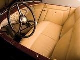 Chrysler Imperial Dual Windshield Sport Phaeton (CL) 1933 photos