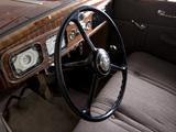 Chrysler Imperial Coupe 1937 photos