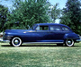 Chrysler Crown Imperial 8-passenger Sedan (C40) 1947–48 wallpapers