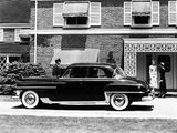 Chrysler Imperial 4-door Sedan 1950 photos