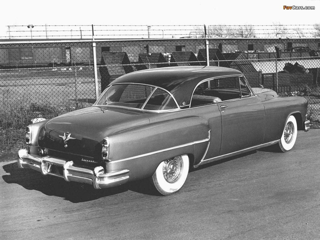 Chrysler imperial newport 2 door hardtop 1953 images 1024x768 chrysler imperial newport 2 door hardtop 1953 images 1024 x 768 freerunsca Image collections