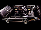 Chrysler Imperial (YCP) 1990–93 images