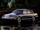 Chrysler Imperial (YCP) 1990–93 photos