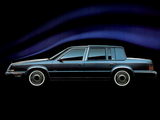 Chrysler Imperial (YCP) 1990–93 pictures