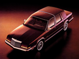 Chrysler Imperial (YCP) 1990–93 wallpapers