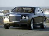 Chrysler Imperial Concept 2006 photos