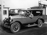 Images of Chrysler Imperial 80 Indy 500 Pace Car 1926