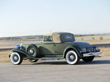 Images of Chrysler Imperial Convertible Coupe by LeBaron (CL) 1932