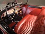 Images of Chrysler Imperial Sport Phaeton by LeBaron (CL) 1933