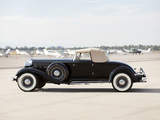 Images of Chrysler Custom Imperial Roadster Convertible by LeBaron (CL) 1933