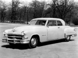 Images of Chrysler Imperial Newport 2-door Hardtop 1952