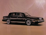 Images of Chrysler Imperial (YCP) 1990–93
