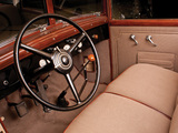Photos of Chrysler CG Imperial Sedan 1931