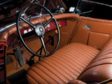 Photos of Chrysler Imperial Roadster by LeBaron (CG) 1931