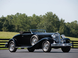 Photos of Chrysler Imperial Roadster by Bohman & Schwartz (CH) 1932