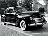 Photos of Chrysler Crown Imperial Sedan (C33) 1941