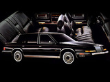 Photos of Chrysler Imperial (YCP) 1990–93