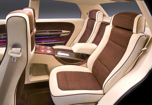Photos Of Chrysler Imperial Concept 2006