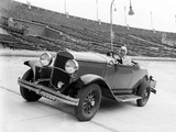 Pictures of Chrysler Imperial Lightweight Roadster (L80) 1929