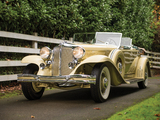 Pictures of Chrysler Imperial Dual Cowl Phaeton by LeBaron (CG) 1931
