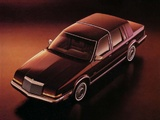 Pictures of Chrysler Imperial (YCP) 1990–93